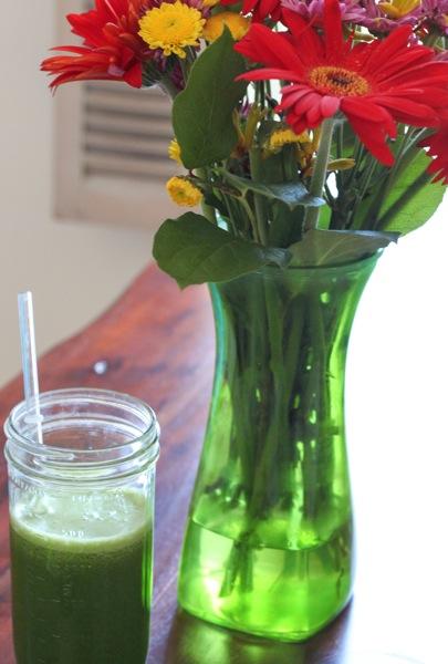 Green juice  1 of 1 6