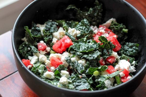Kale salad  1 of 1 3