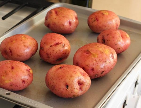 Potato  1 of 1