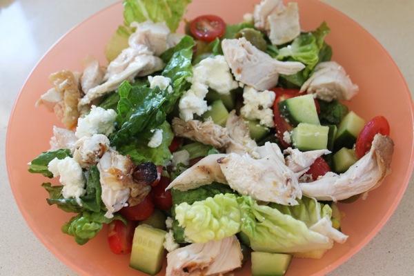Salad  1 of 1 28