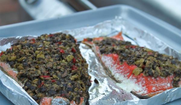 Salmon  1 of 1 12