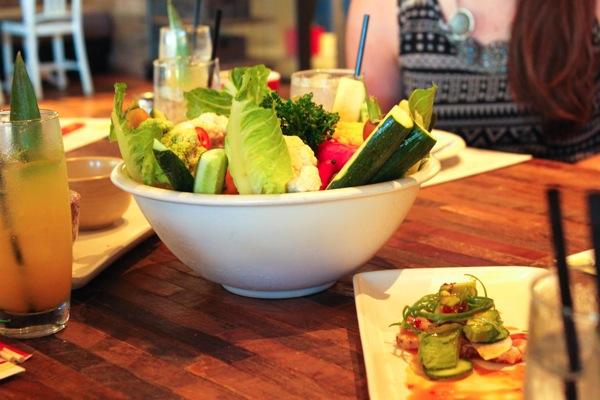 Veggie bowl  1 of 1
