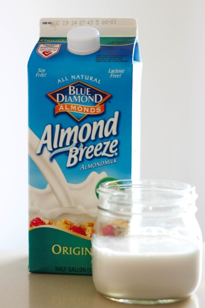 Almond breeze  1 of 1