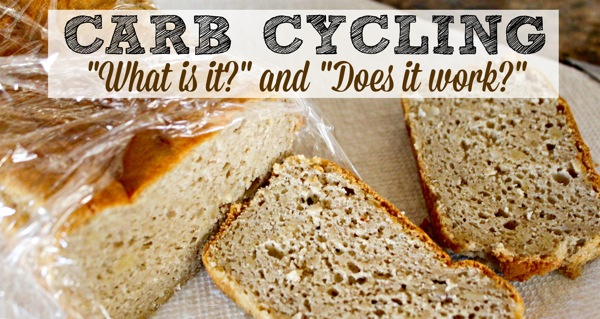 Carb cycling