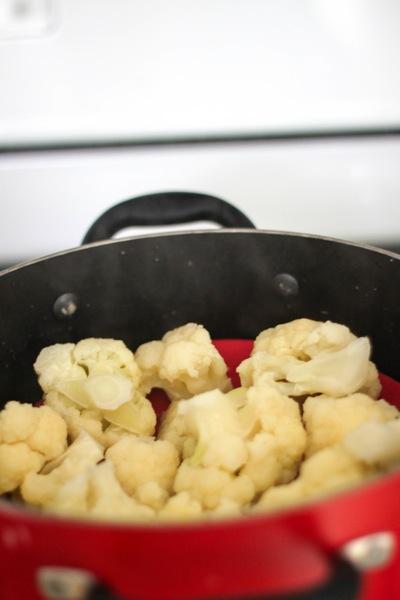 Cauliflower  1 of 1
