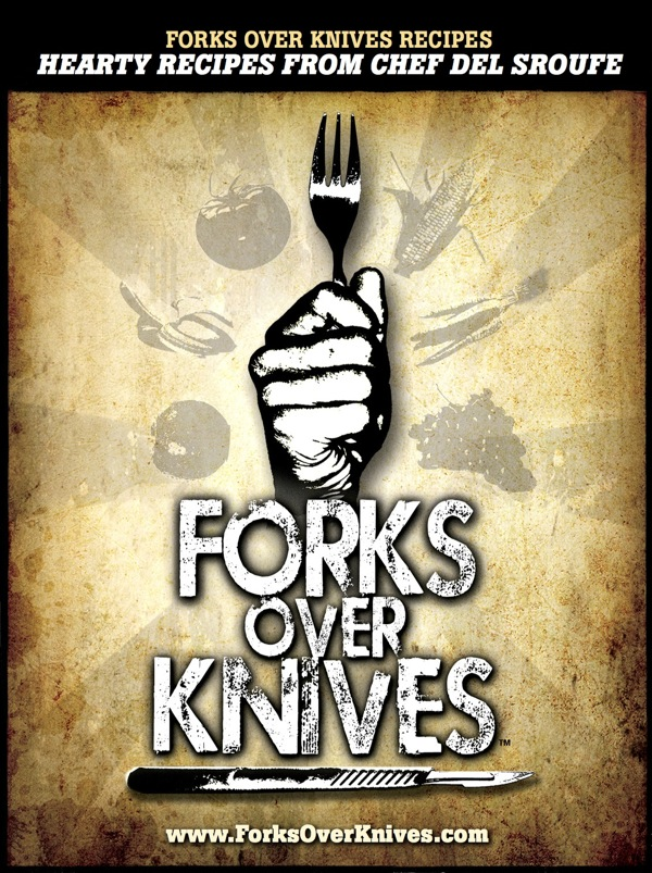 Chef del recipies FORKS OVER KNIVES copy
