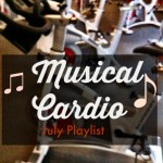 Musical Cardio Playlist + solo spin sesh