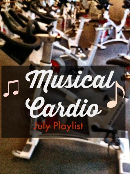 Musical cardio