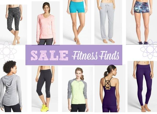 Sale fitness finds2