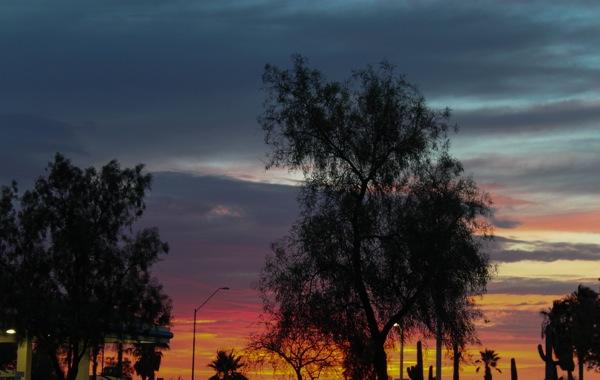 Sunset  1 of 1 3