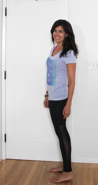 Barre outfit  1 of 1 2