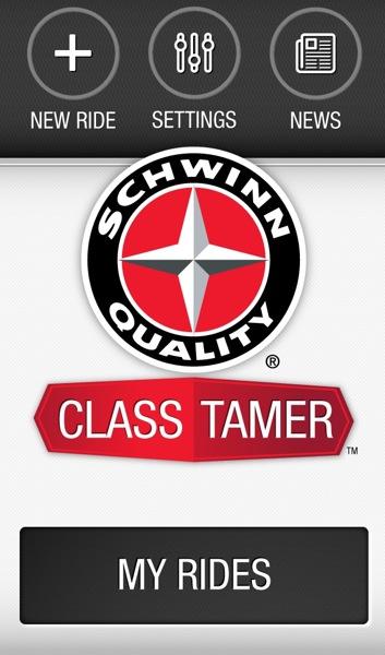 Class tamer