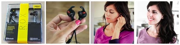 Rox headphones