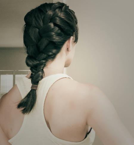 Big braid  1 of 1