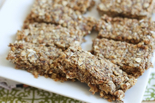Chewy granola bars  1 of 1 2