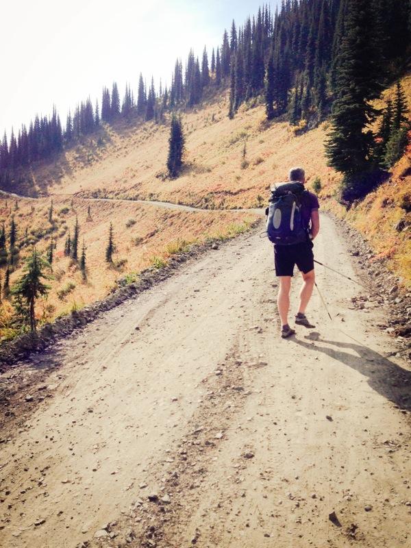 Hiking  1 of 1 2