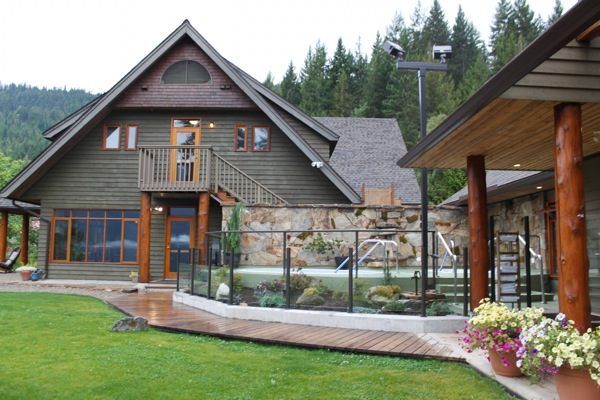 Lodge  1 of 1