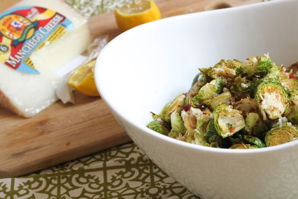 Make brussels delicious  1 of 1 4