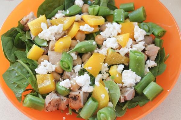 Salad  1 of 1 32
