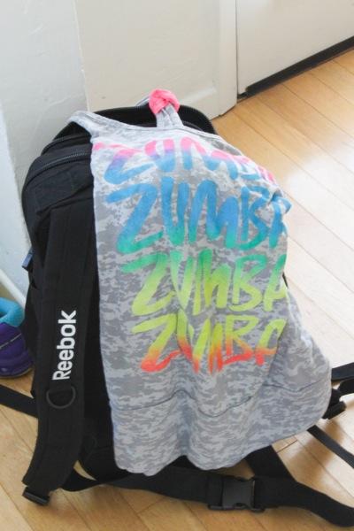 Zumba gear  1 of 1