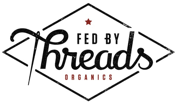 Fed By Threads Logo Diamond