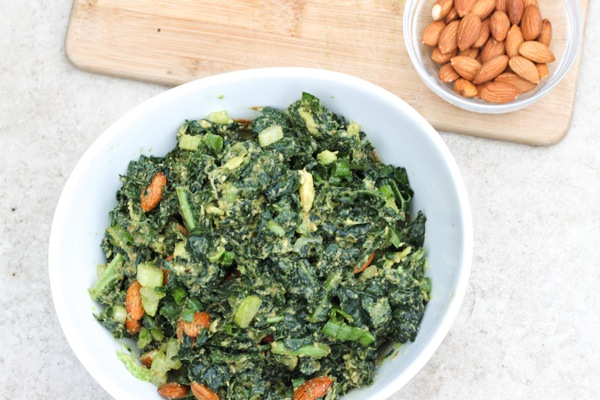Kale salad  1 of 1 10