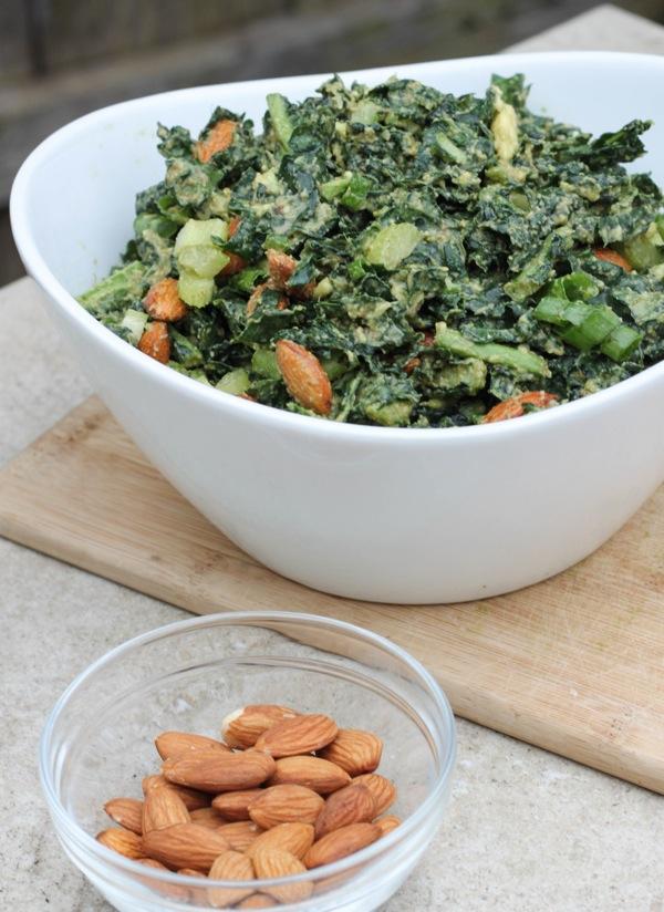 Kale salad  1 of 1 8