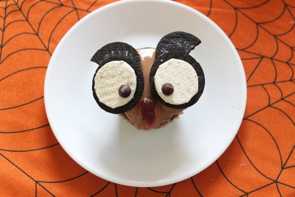 Owl cupcakes  1 of 1 2