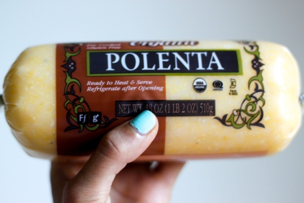 Polenta bruschetta  1 of 1