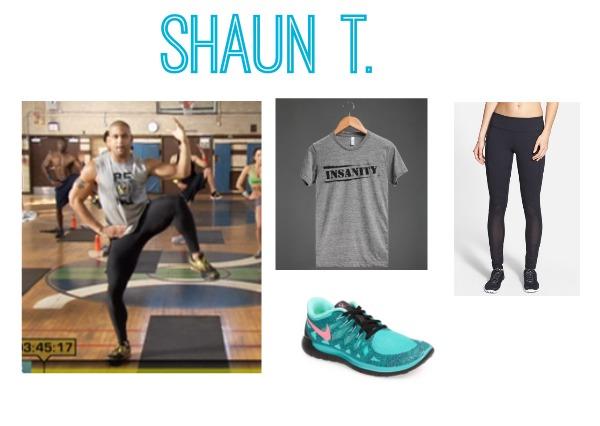 Shaun t