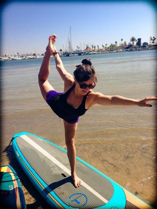 Yoga goal  1 of 1