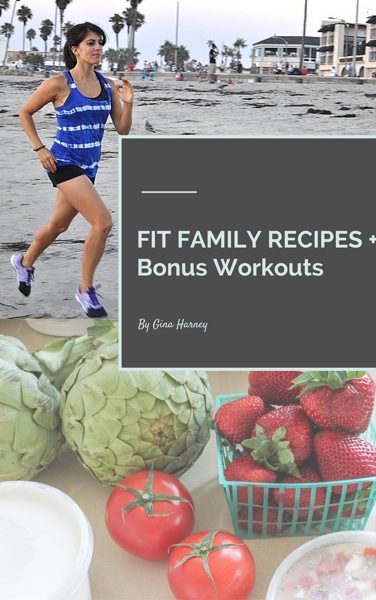 FIT FAMILY RECIPES