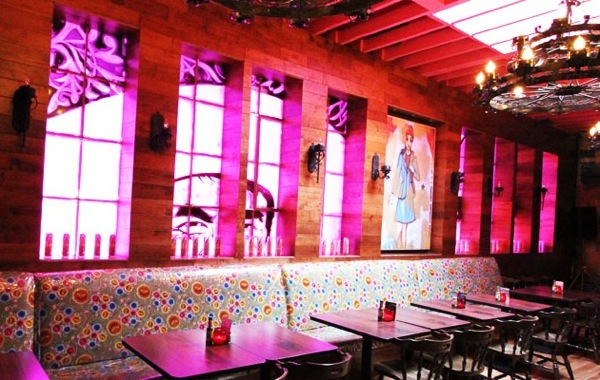 Super El Camino Mexican Kitsch Bar and Lounge 4