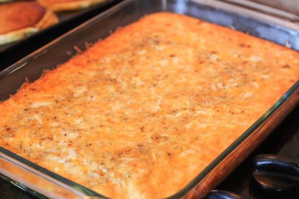 Egg casserole  1 of 1 2