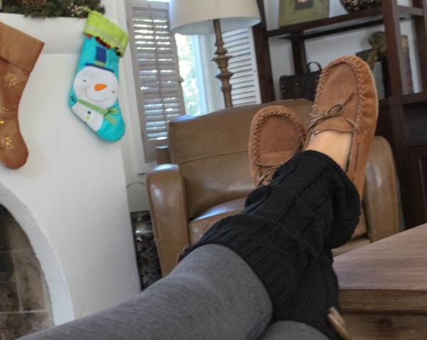 Boot socks  1 of 1