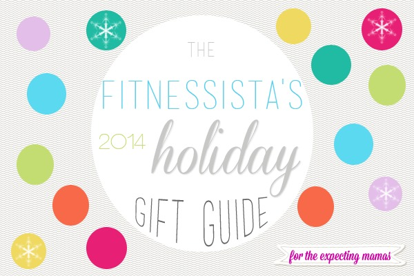 Gift guide for pregnant friends