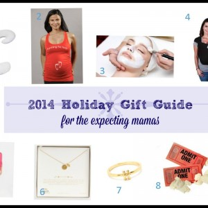 holiday gift guide for mamas