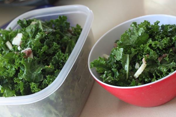 Kale salad  1 of 1 16