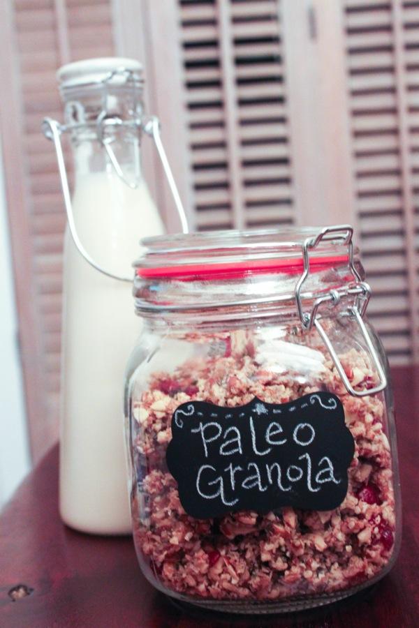 Paleo granola  1 of 1 2