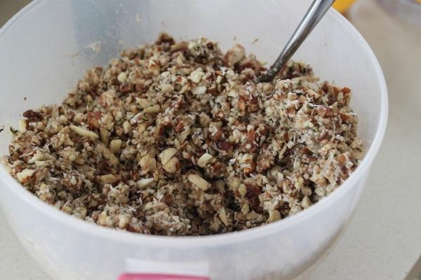 Paleo granola  1 of 1