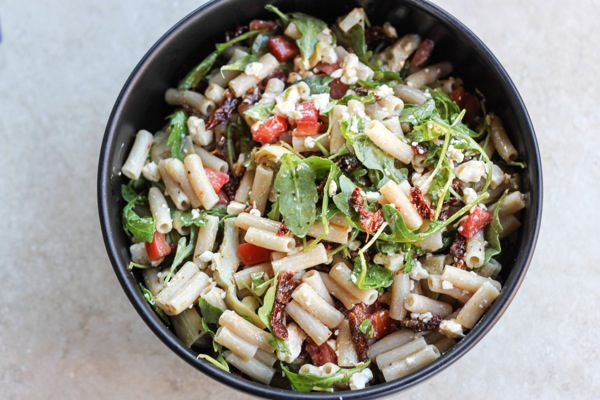 Pasta salad  1 of 1 2
