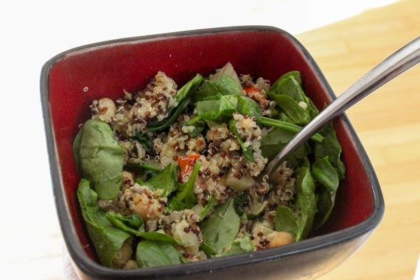 Quinoa  1 of 1 4