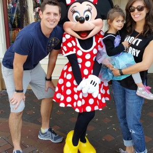 Disney blitz + Friday Faves