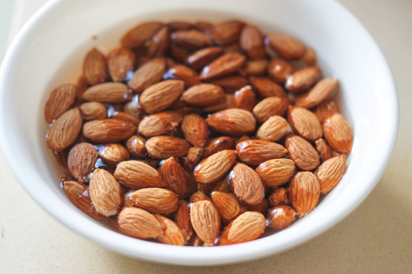 Almonds  1 of 1