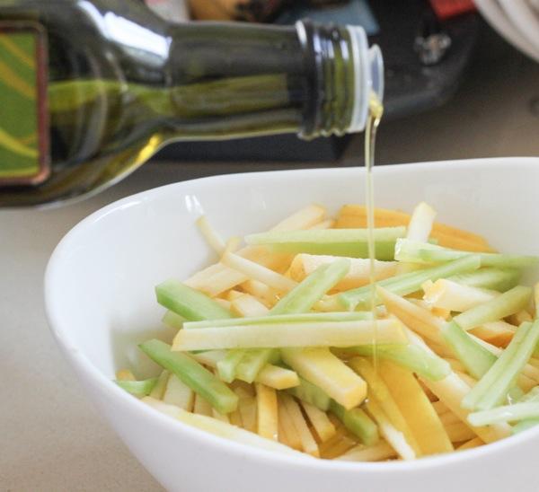 Apple salad  1 of 1 2