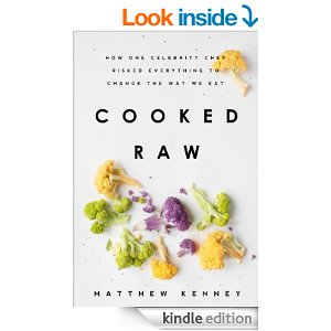 Cooked raw