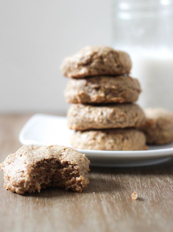 Detox cookies  1 of 1