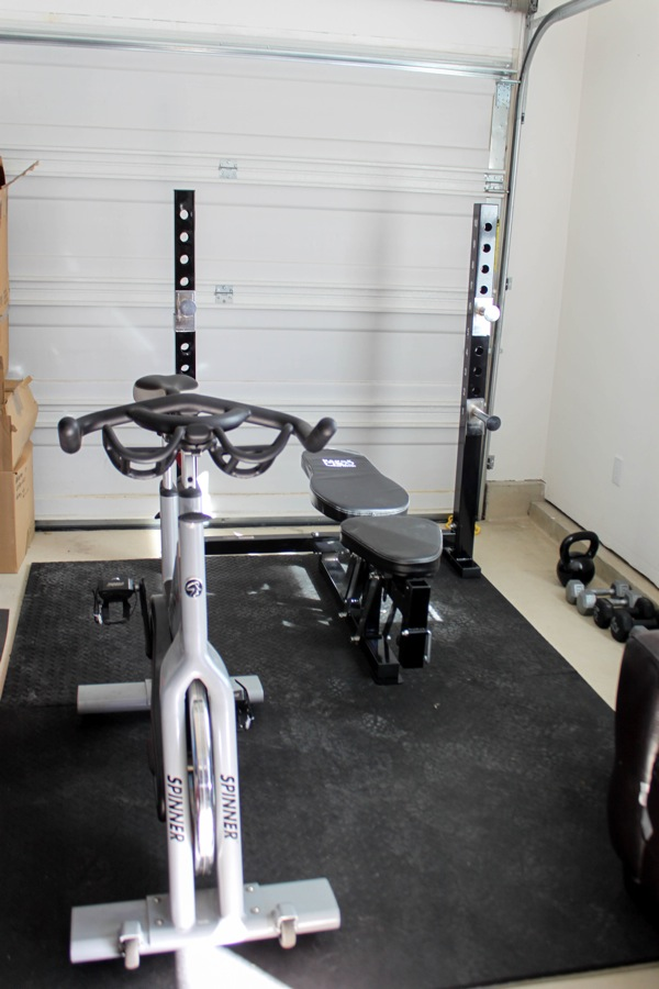 Home gym  1 of 1 3