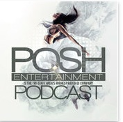 Posh podcast