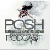 Posh podcast